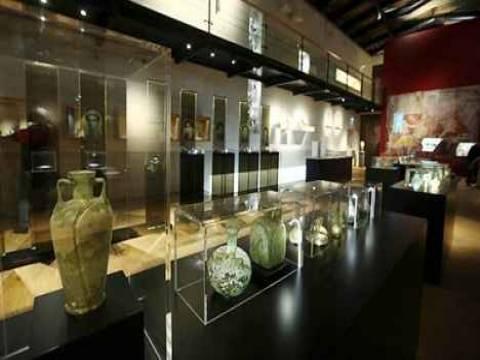 Özel Yüksel Erimtan Arkeoloji ve Sanat Müzesinin Resmi ...