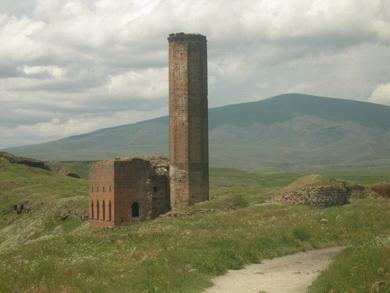 Ani Tarihi Kenti (Kars)