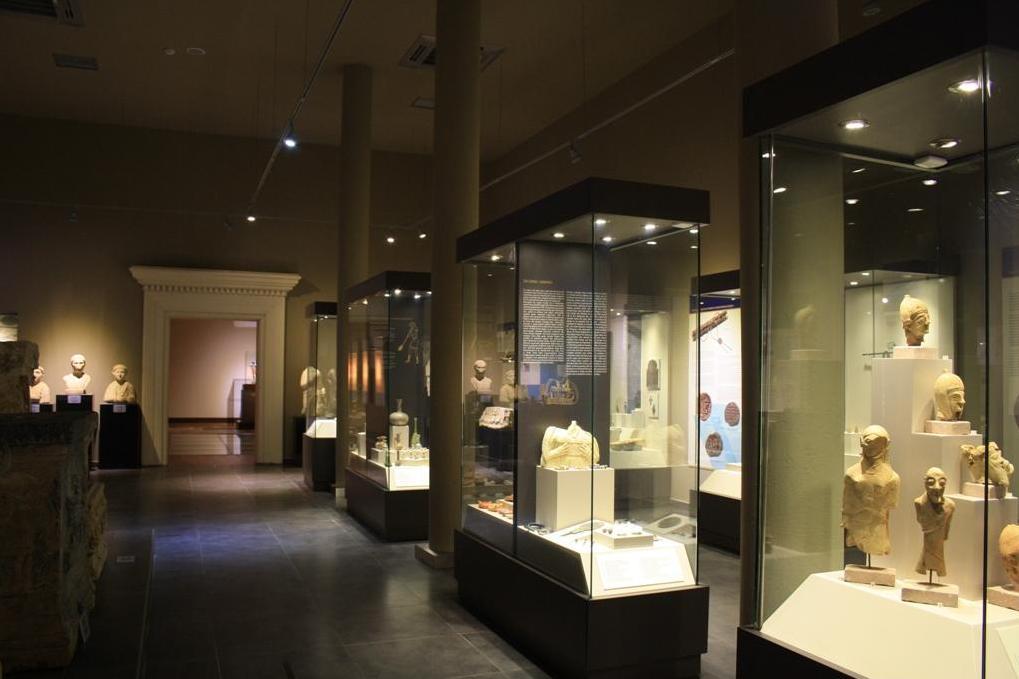 Diyarbakır Cahit Sıtkı Tarancı Müzesi, Ziya Gökalp Müzesi ...